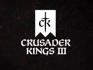 Crusader Kings 3Logo