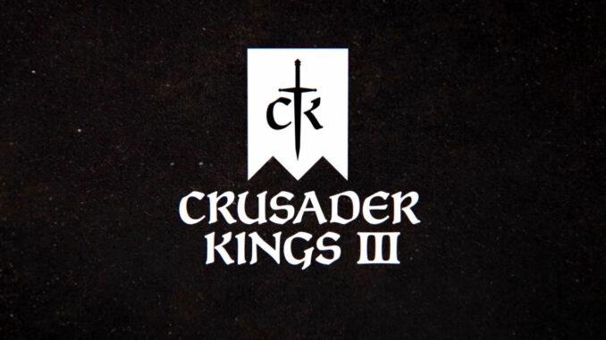 Crusader Kings 4 für PS5 & Xbox