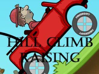 Hill Climb Raising Autos